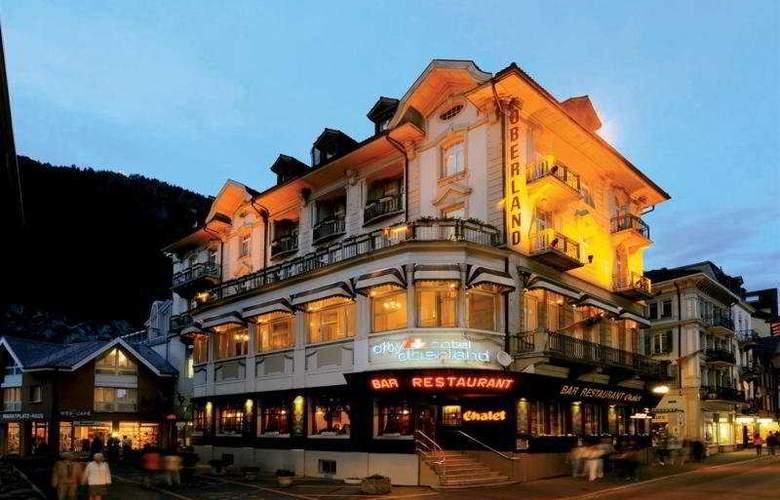 City Oberland - Hotel - 0