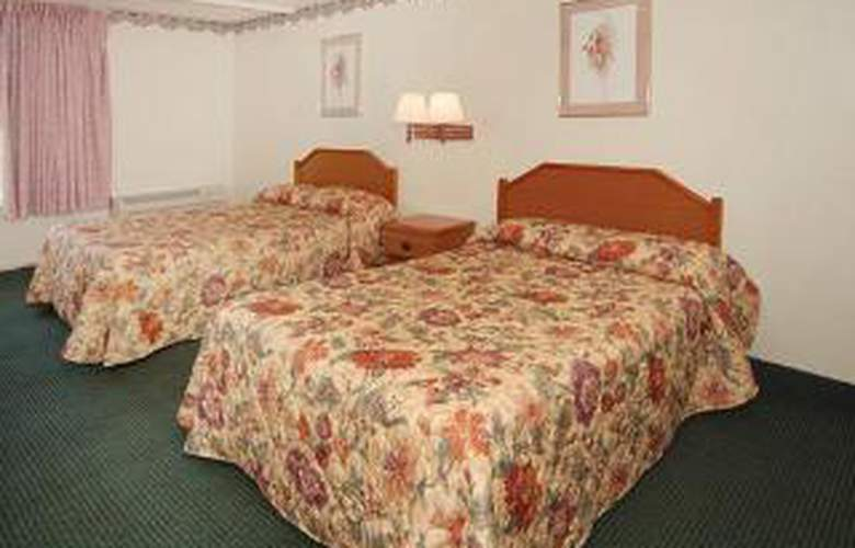 Econo Lodge Stone Mountain - Room - 4