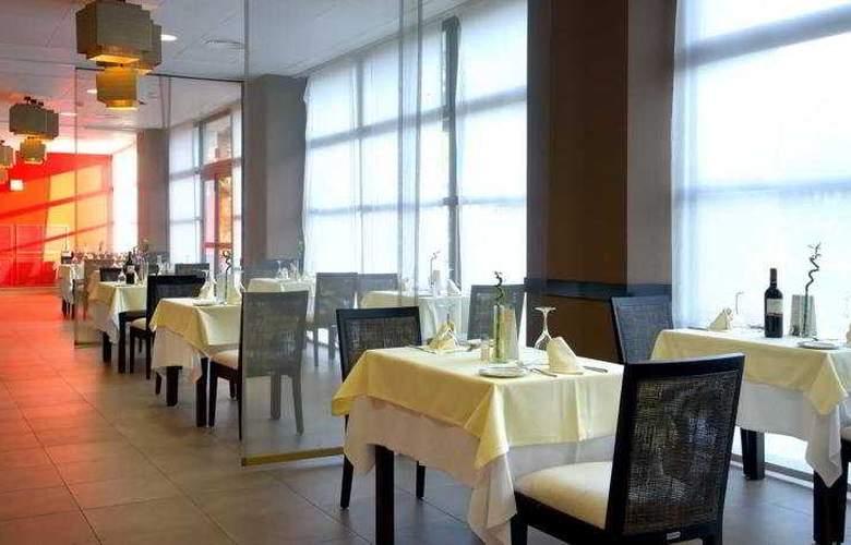 ADH Isla Cristina - Restaurant - 11