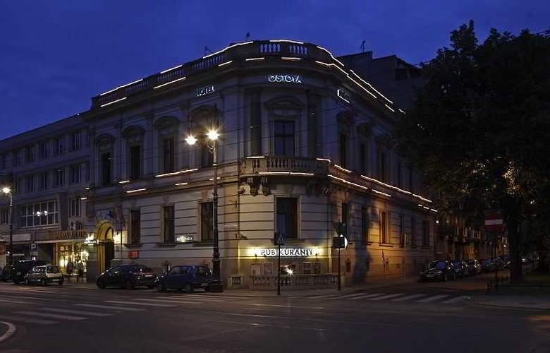 Ostoya Palace - Hotel - 4