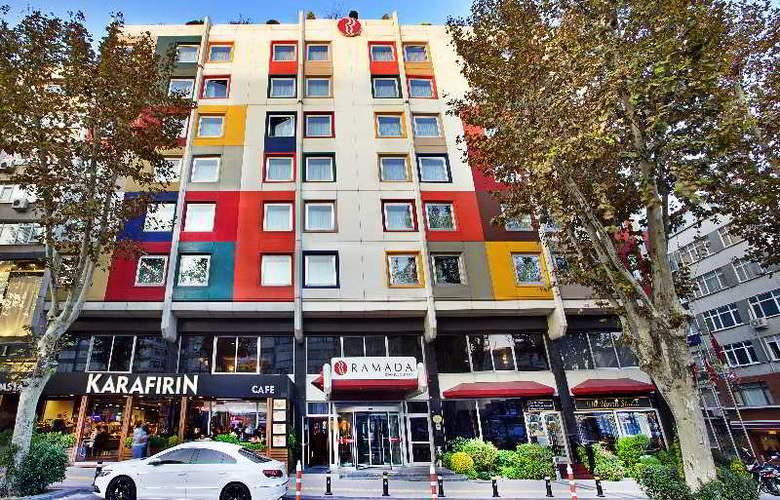 Ramada by Wyndham Istanbul Old City - General - 2