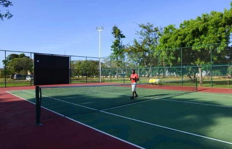 Ledger Plaza Bahari Beach - Sport - 5