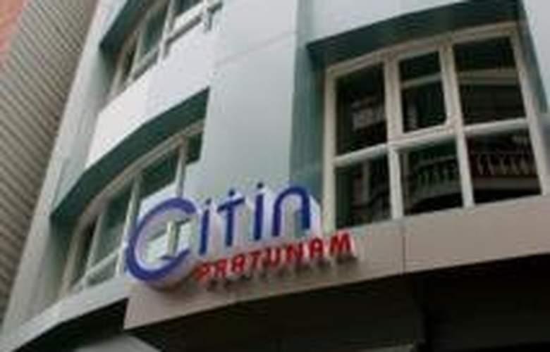 Citin Pratunam Bangkok - Hotel - 0