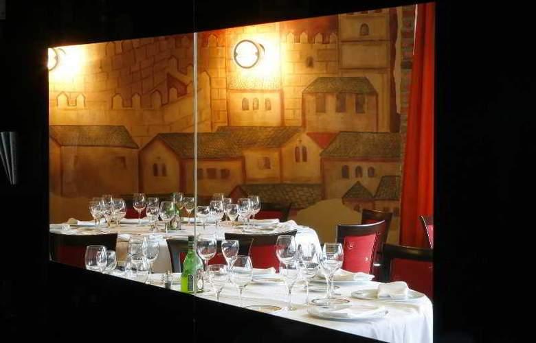 La Cepada - Restaurant - 12