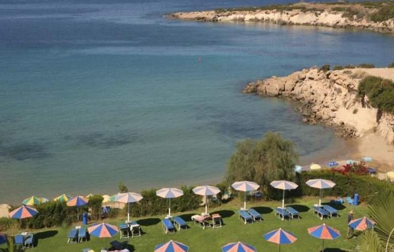 Corallia Beach Apartments - Beach - 14