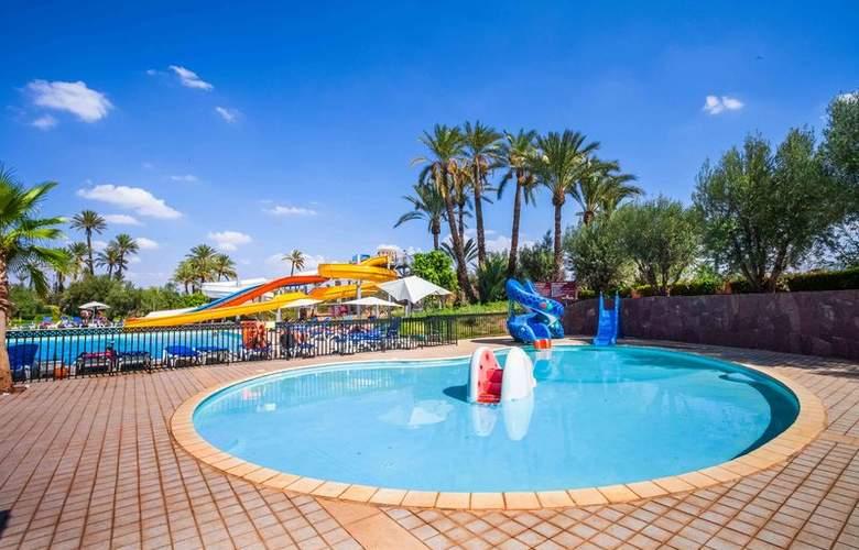 Labranda Targa Club Aqua Parc - Pool - 16