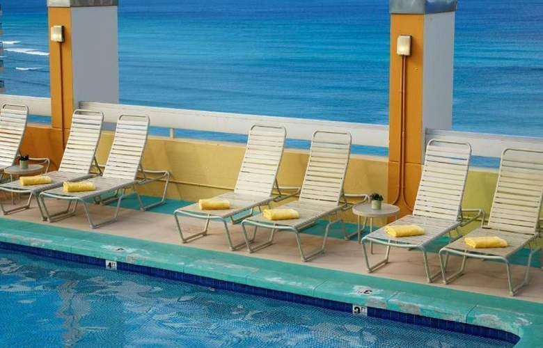 Aqua Pacific Monarch - Pool - 12