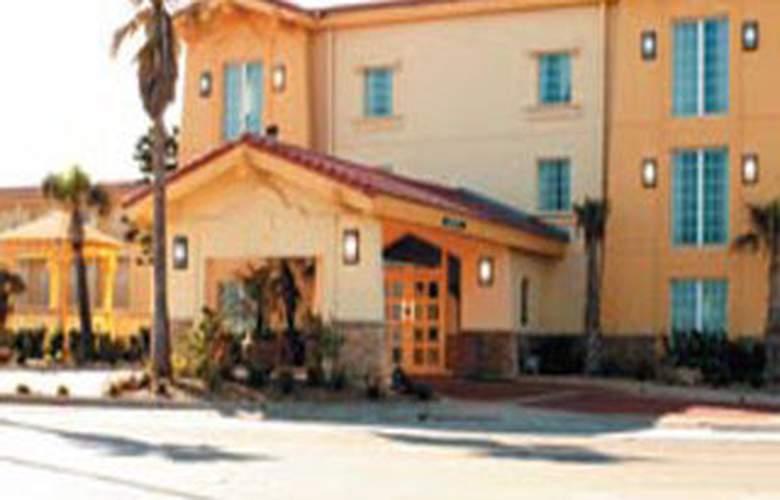 La Quinta Inn Galveston - Seawall South - Hotel - 0