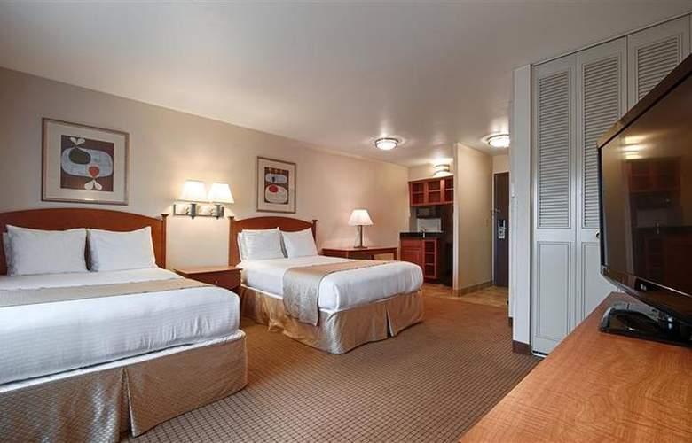 Best Western Woods View Inn - Room - 82