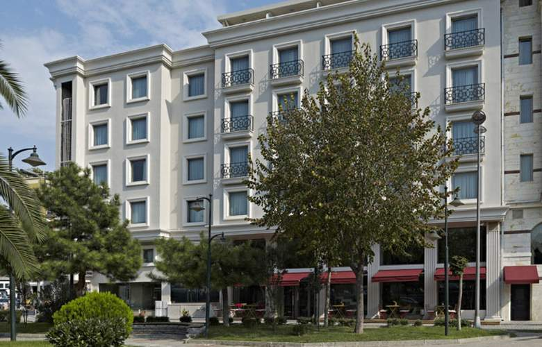 Grand Savur - Hotel - 0