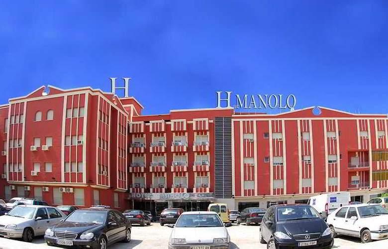 Manolo - Hotel - 0