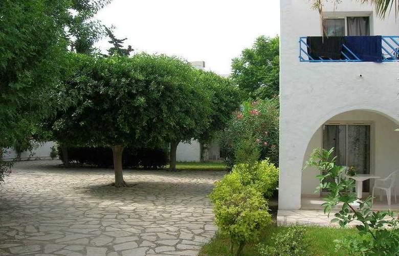 Residence La Paix - Hotel - 18