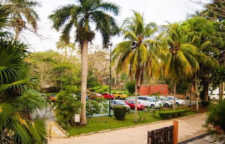 Villas Arqueológicas Chichén Itzá - Hotel - 5