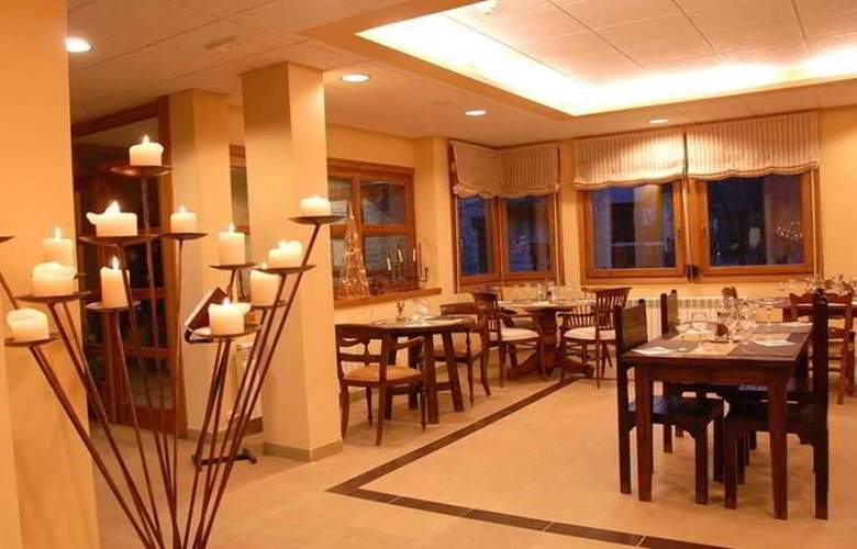 Els Encantats - Restaurant - 19