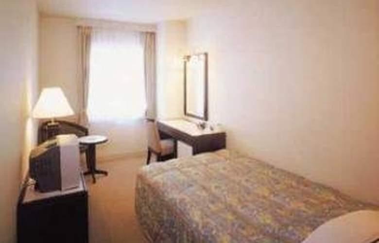 Court Hotel Hiroshima - Hotel - 0
