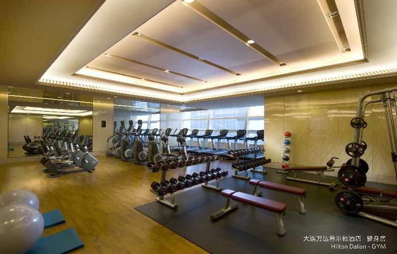 Hilton Wanda Dalian - Sport - 6