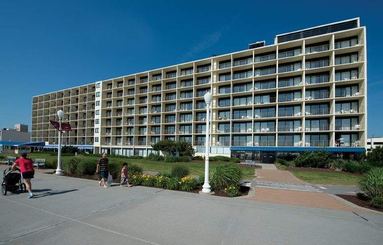 Best Western Plus Oceanfront Virginia Beach - Hotel - 31