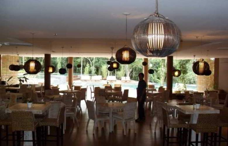 LOI SUITES IGUAZU HOTEL (LADO ARGENTINO) - Hotel - 9