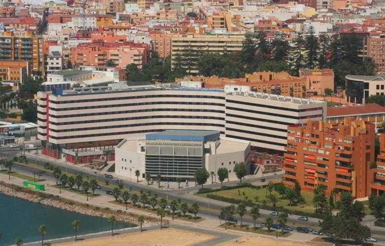 Ohtels Campo de Gibraltar - General - 1