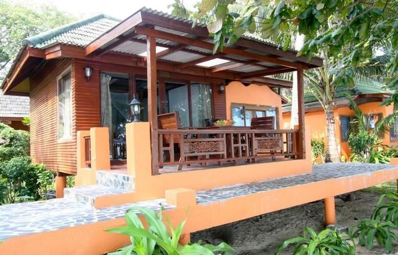 Sand Sea Resort & Spa Koh Samui - Hotel - 0