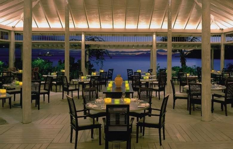 Carlisle Bay Antigua - Restaurant - 15