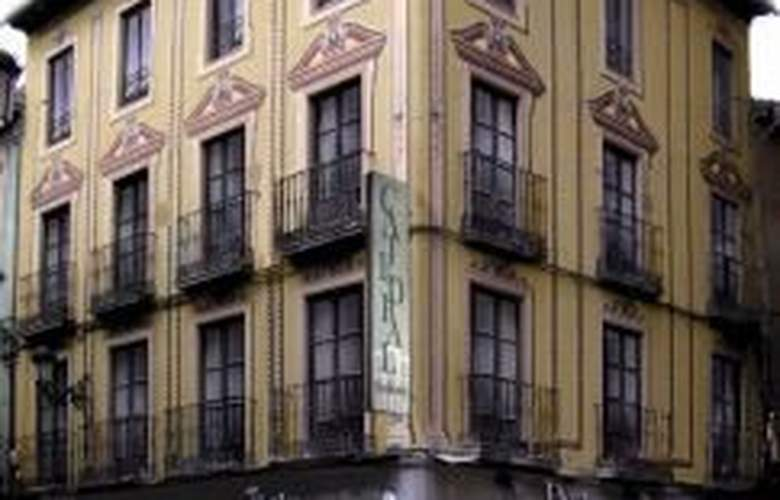 Catedral Suites - Hotel - 0