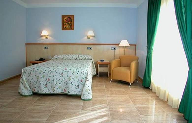 La Torre - Room - 2