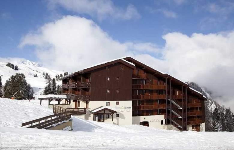 Residence Pierre & Vacances Le Quartz - Hotel - 0