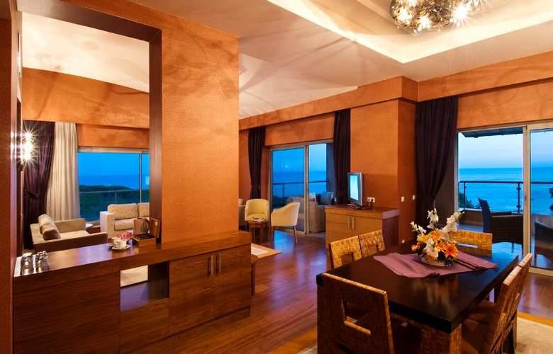 Sueno Hotels Beach Side - Room - 25