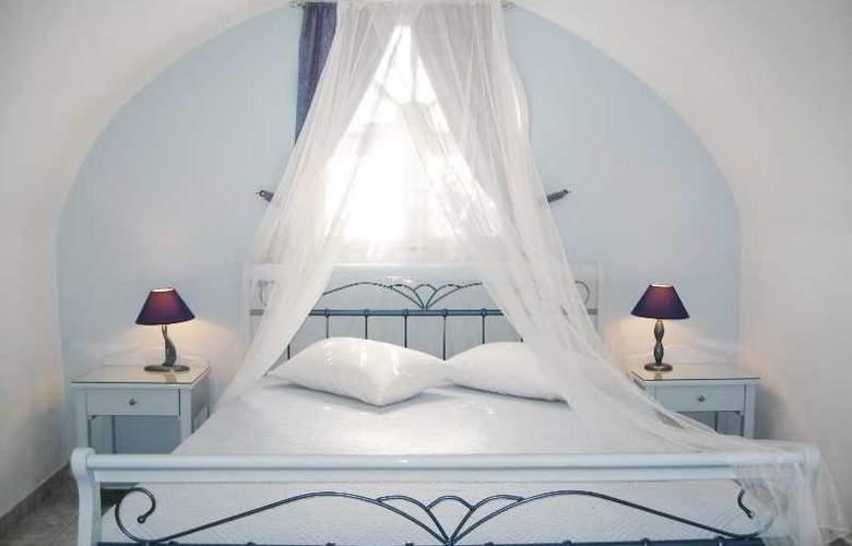 Paradise Resort  - Hotel - 11
