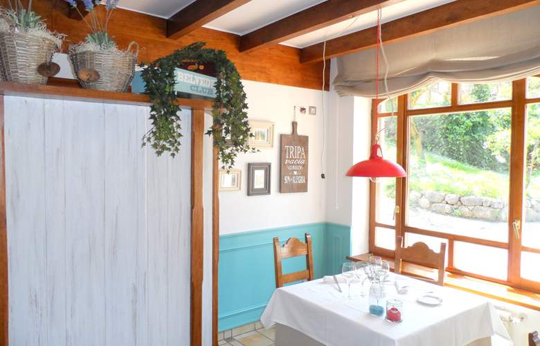 Infantado - Restaurant - 15