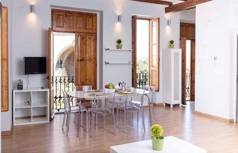 Valenciaflats Torres de Serranos - Room - 3