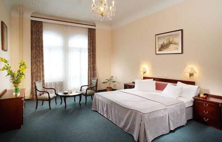 OREA Hotel Bohemia - Room - 5