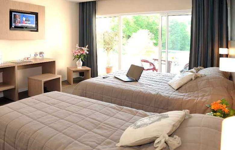 INTER-HOTEL De France - Room - 4