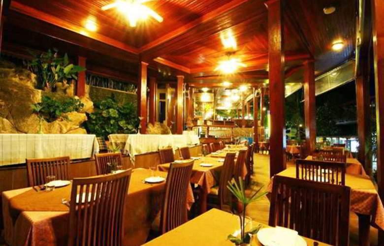 Haad Yao Bayview Resort & Spa - Restaurant - 16