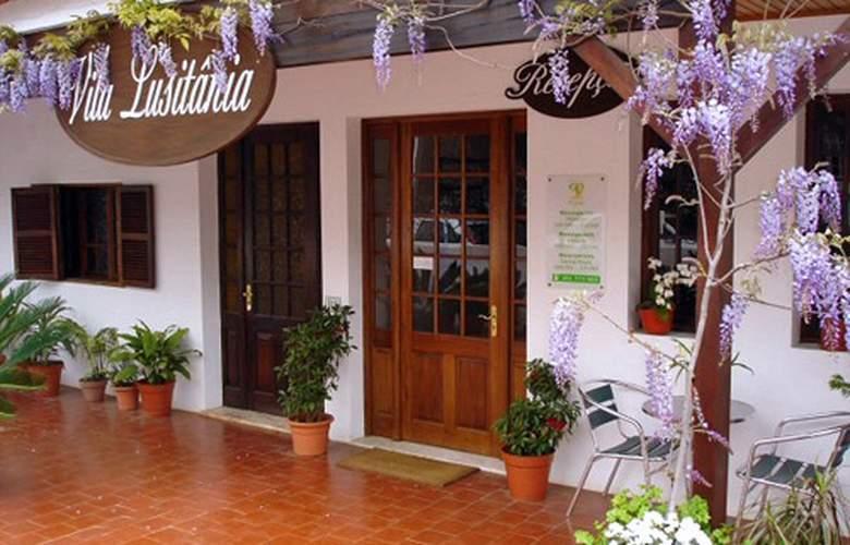 Residencial Vila Lusitania - Hotel - 0