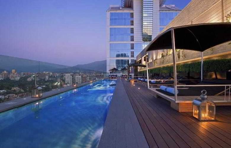 W Santiago - Hotel - 1