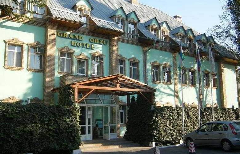 Grand Orzu - Hotel - 0