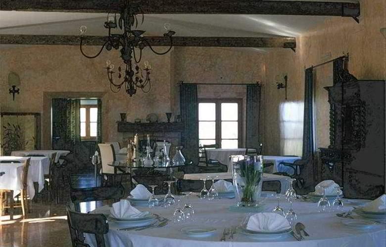 Porto Dona Maria - Restaurant - 5