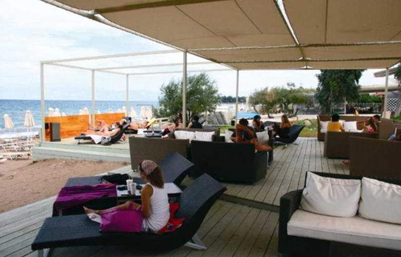 Ionian Beach - Terrace - 4