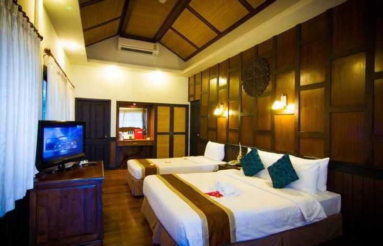 Coco Palm Beach Resort - Room - 14