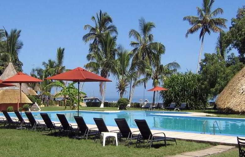Pestana Inhaca Lodge - Pool - 1