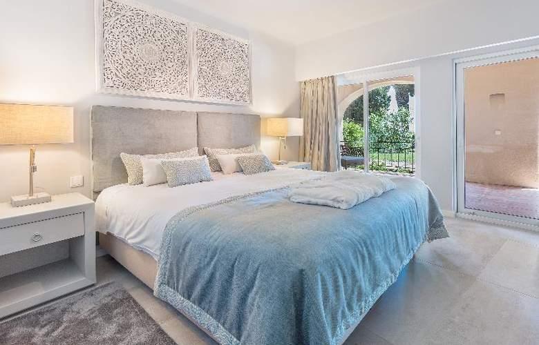 Vilalara Thalassa Resort - Room - 15