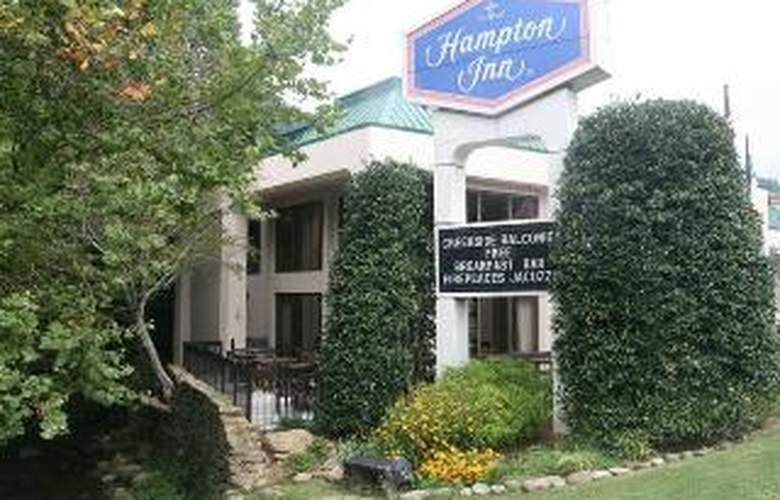 Hampton Inn Gatlinburg - Hotel - 0