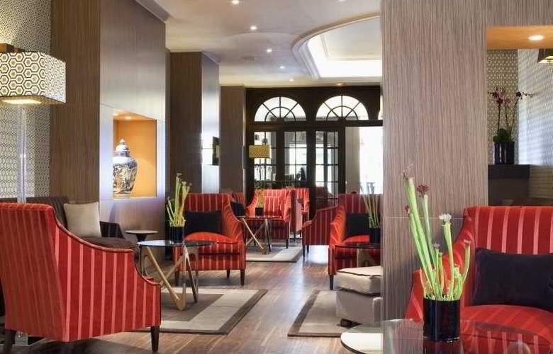 Etoile Saint Honoré - Hotel - 0
