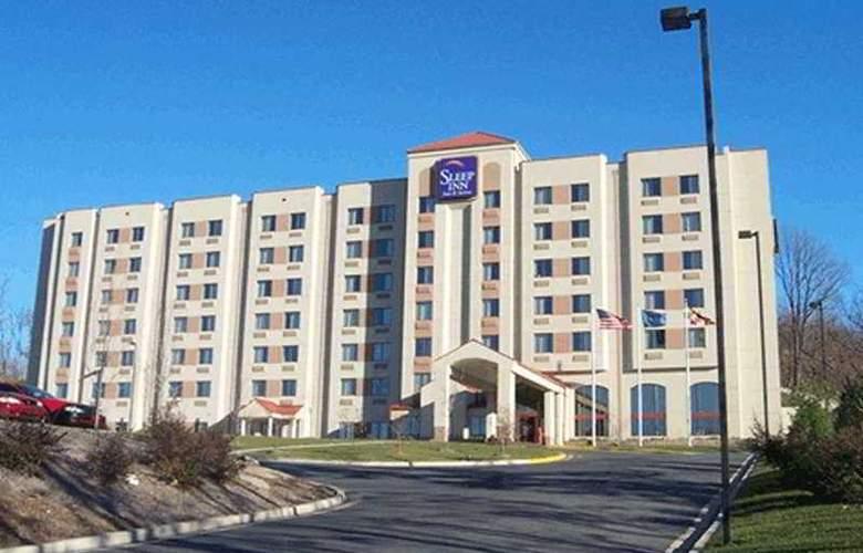 Best Western Plus BWI Airport North Inn & Suites - General - 1
