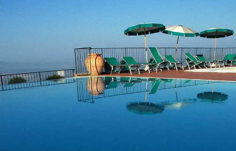 Park Hotel le Fonti - Pool - 21