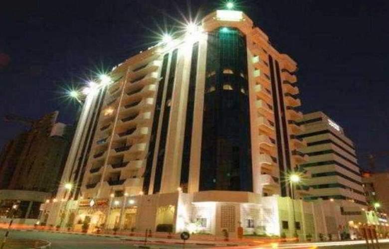 Al Jawhara Hotel Apartments - Hotel - 0