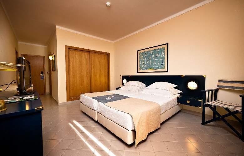 Vila Gale Nautico - Room - 0