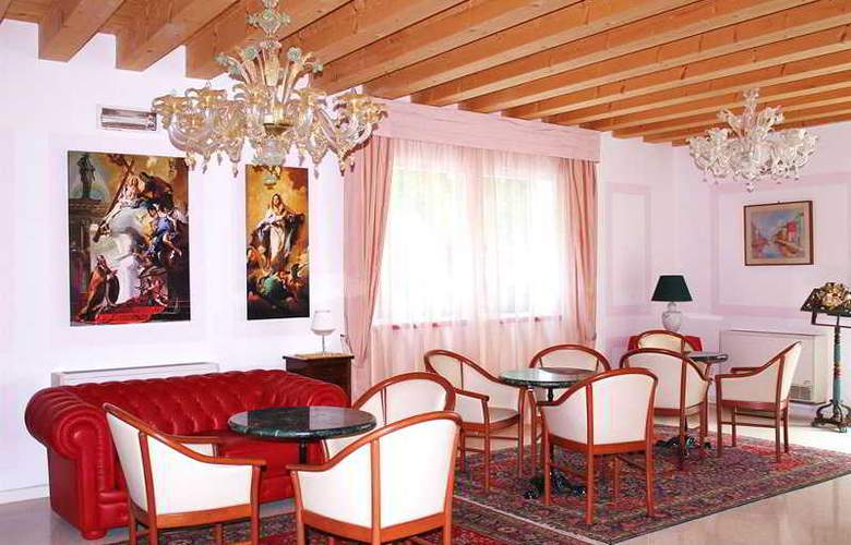 Villa Patriarca - Conference - 6